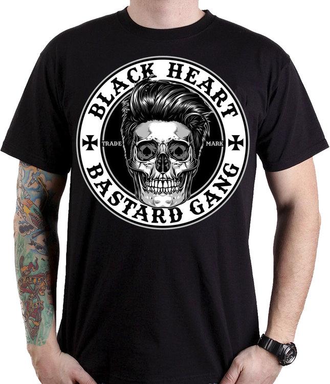 BLACK HEART BUSTER