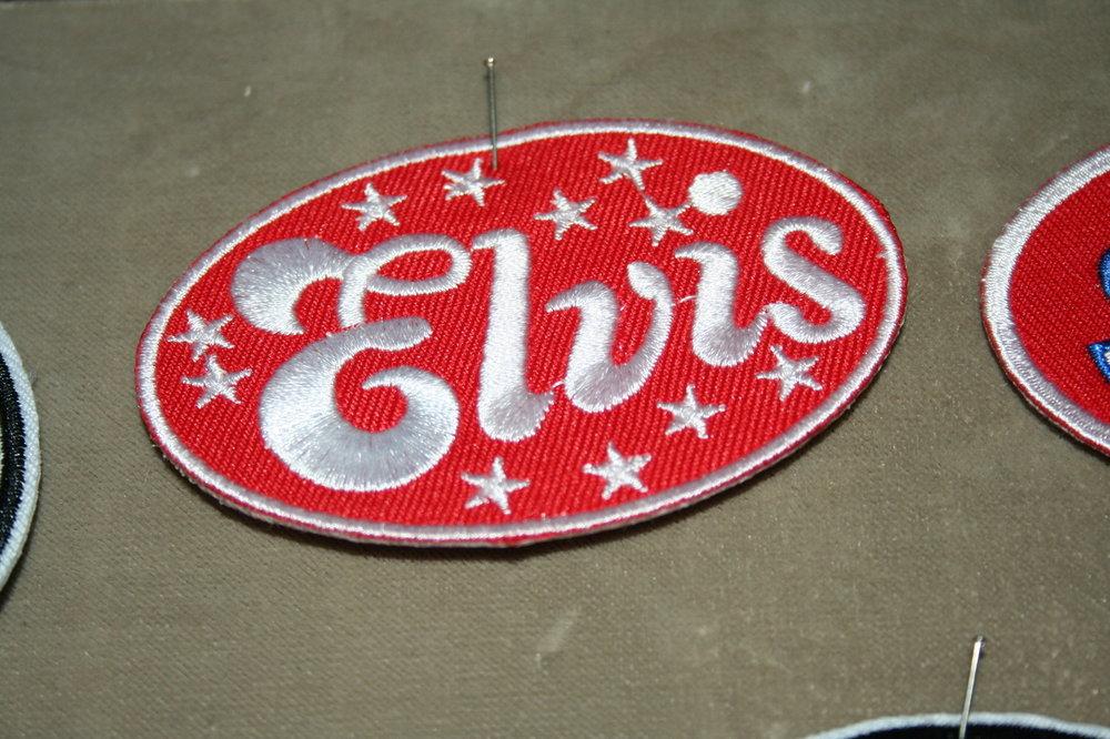 Elvis Patch