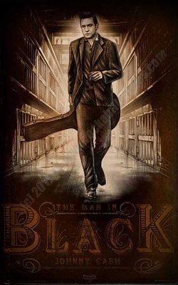 Poster - Johnny Cash