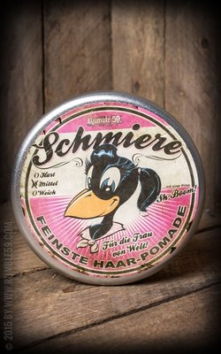 Schmiere - for girls