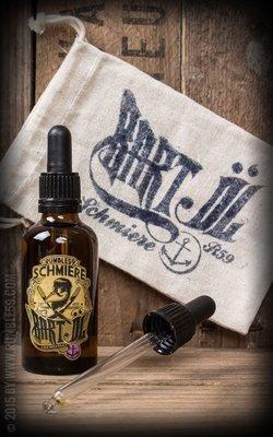 Schmiere - Beard Oil Lavender