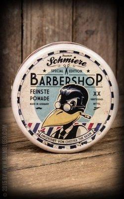 Schmiere - Special Edition Barbershop medium