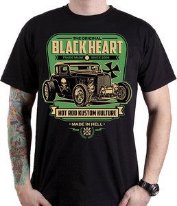 BLACK HEART UNITED